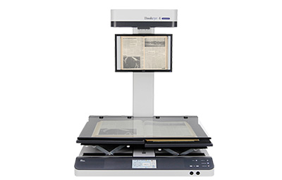 scan book to pdf software